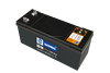 Professionally-Producing JIS N120 MF Car Battery