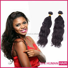Hot!!!2015 New Arrival Alibaba Express 100% unprocessed model model hair extension wholesale