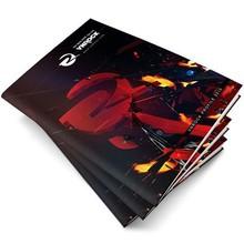 Softcover Magazine Printing Service