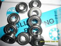 Deep Groove Ball Bearings inch series R bearings 99502H