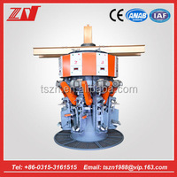 high efficient automatic powder vertical packing machine for cement in china