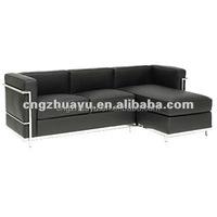 Le Corbusier Chaise corner Sofa set