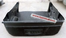2012+ Double Cab Ranger Pickup Truck HDPE Bedliners