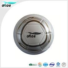 OTLOR Genuine leather PS soccer ball / beach soccer ball customize your own soccer ball
