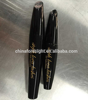 Mascara Natural Eyelash Extension with Panthenol 100% NATURAL - eyelash lengthening mascara