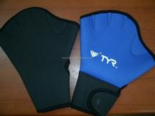 2 mm de neopreno guantes de remo