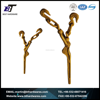 ISO9001 CERFITICATE US TYPE LEVER TYPE LOAD BINDER WITH FORGED HANDLE