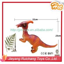 toptan plastik orman hayvan canlı dinozorlar oyuncaklar