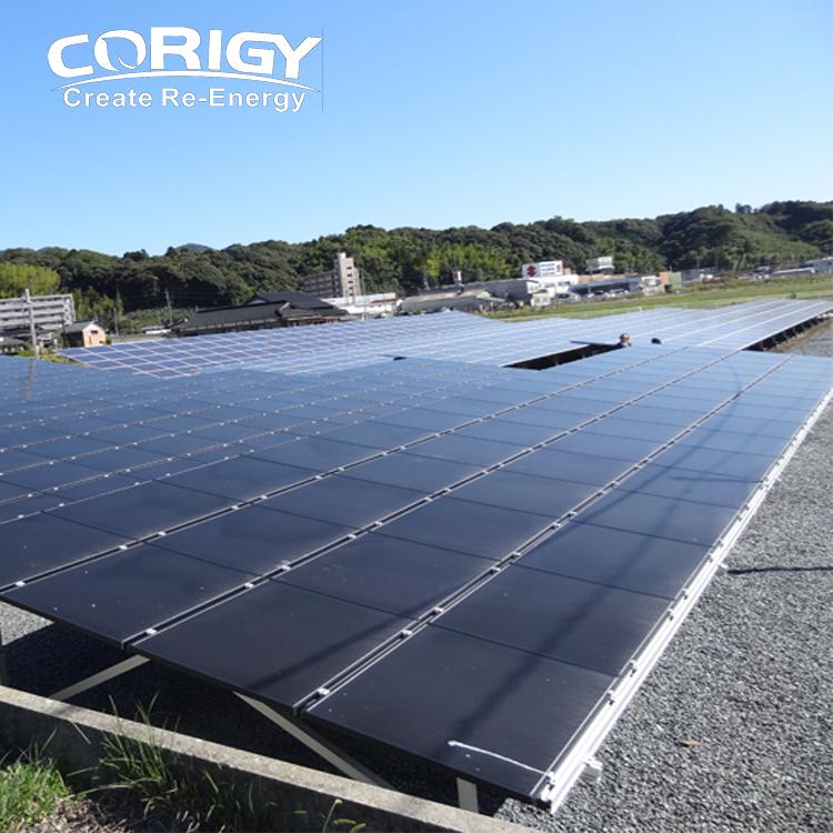 Giá đỡ Bảng điều khiển năng lượng mặt trời Giá Đỡ Lắp Đặt bảng điều khiển quang điện