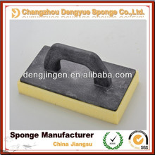 China supply cement plastering trowel /float trowels
