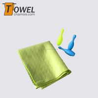 Super water absorbent cleaning face cooling towels