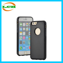 Newest selfie sticky anti gravity mobile phone case for iphone 5/5s/6/6 plus/samsung s6/s6 edge