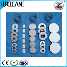 High accuracy,Easily Cleaned,Easily Assembled,Piezoelectric ceramic for piezoelectric sensor