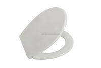 American standard duroplast soft toilet seat cover