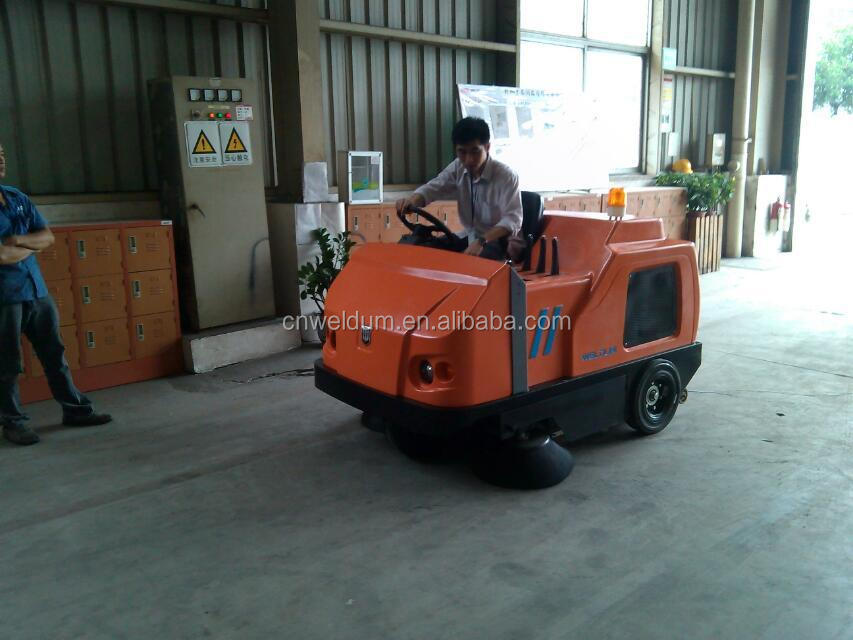 Pavement sweeper for concrete floor buy pavement sweeper for Concrete floor sweeper