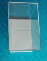 Custom acrylic display case / China OEM factory