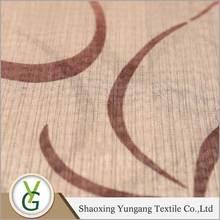 Home decorative Print Factory wholesale bali curtain