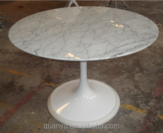 High end Eero Saarinen Tulip Round Top Side Marbleglass  : high end Eero Saarinen tulip round top from alibaba.com size 557 x 453 jpeg 54kB