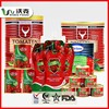 Widely Use Oem Good Quality Tomato Paste In Sachet 28-30 22-24