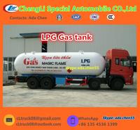 lpg gas cylinder trailer,gas lpg tank,lpg container trailer