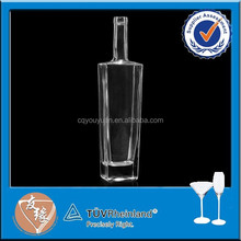 Chinese premium glass bottle for wine prices B0141-700