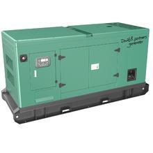 2014 new checks for diesel generator powered by Cummins 4BT3.9-G