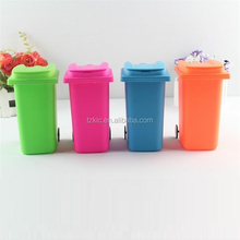 office use Plastic Pen Pot pensil container