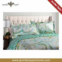 Jennifer Taylor TD04-Q-832833 New Style Sale 4pcs Bedding Set