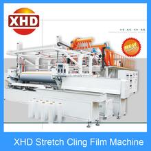 5 Layer Stretch Film Extrusion Machine/Stretch Film Machine