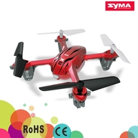 Latest Arrival SYMA X11 USB 2.4G RC 4CH 6 Axis Gyro Quadcopter