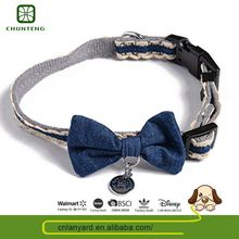 Superior Quality Unique Design Pet Product Supplies Dog Collars And Leashes Leather For Dog