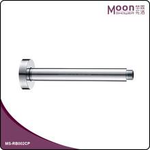 Brass shower bar,brass shower arm,shower rail MA-RB002CP