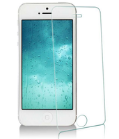 Mobile Phone 9H Premium Tempered Glass Screen Protector for iPhone5/5S