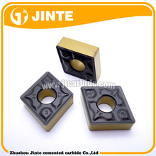 Best selling lathe carbide cutting tools made in china good quality and competitive price