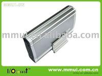 3.5 Aluminum USB 2.0 To IDE/SATA HDD Enclosure
