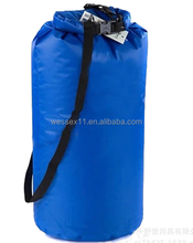 Promotional Blue Waterproof Dry Bag