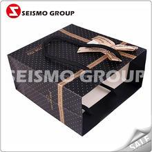 paper straw crocheting handbag/shoulder bag kraft paper food packaging bags