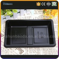 hot sale for meat food and vegetable PET blister tray, IC packaging trays