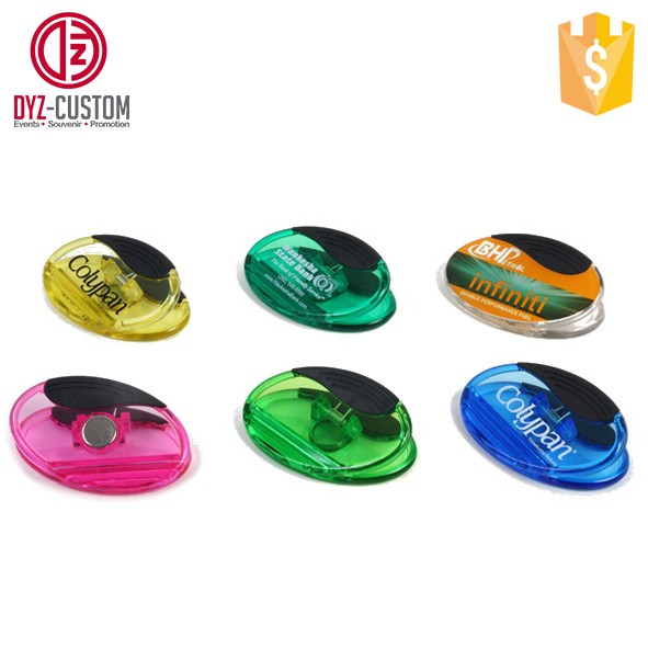 Promotional Plastic Magnetic Clip (4).jpg