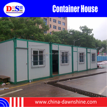 Portable House, Prefab Container/Poultry/Shipping/Wooden/Beach/Hen House, House Container