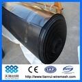 Precio geomembrana HDPE