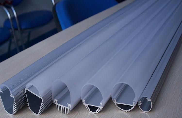 알루미늄 프로파일 Led 조명 스트립 방열판-알루미늄 프로파일 ...