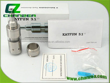china factory direct wholesale kayfun lite&26650 kayfun lite plus&kayfun lite plus v2, kayfun 3.1