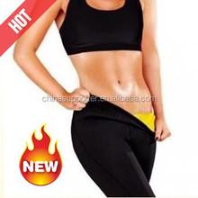 Fitness Wear Neoprene Fabric Women Slimming Pants Neoprene Hot sell Shapers Hot Pants manufactor Hot SLimming Pants