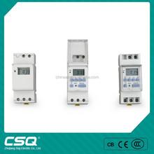 220v digital panel mount digital timer