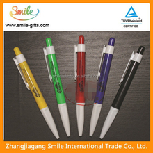 The New Product Cheap Stationery Plastic Ball Pen