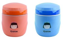 cartoon designed baby food storage containers