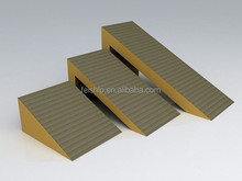 quality corrugated cat scratching sets cat scratching board FS0097