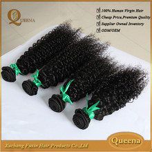 New arrival double weft 7a grade wholesale raw virgin indian hair vendors