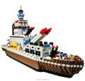 abs de alta qualidade de tijolos de brinquedo conjunto de blocos de construção compatível com duplo de legos uma